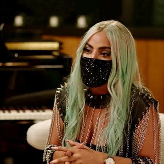 PREVIEW: Lady Gaga Talks About Her Mental Struggles on CBS Sunday Morning