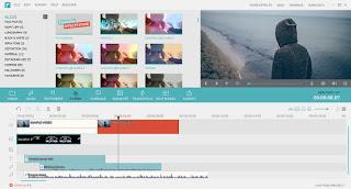 LINK Wondershare Filmora 8.0.0.12 32&64 Bit FULL VERSION