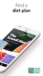 Lifesum Calorie Counter Food And Nutrition Tracker [Premium APK