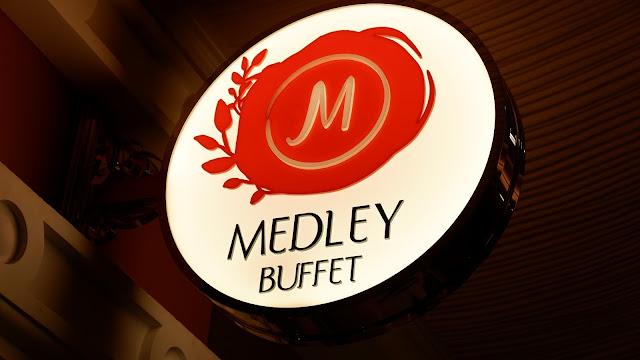 medley buffet okada manila