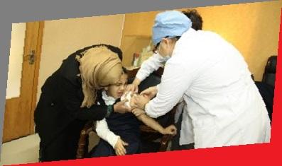 إجراءات 5 من التعليم لتوفير افضل بيئة صحية خالية من الأمراض بالمدارس