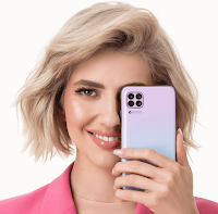 Castiga 20 de telefoane Huawei P40 Lite - concurs - lajumate.ro - lidia - buble - smartphone - premii - castiga.net