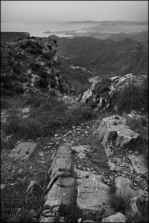 fotografia,fin,murcia,cartagena,peñas_blancas,mediterraneo,montaña,naturaleza,paisaje