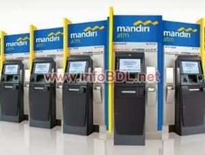 Daftar Alamat Atm Bank Mandiri Di Bandar Lampung Info Bandar Lampung