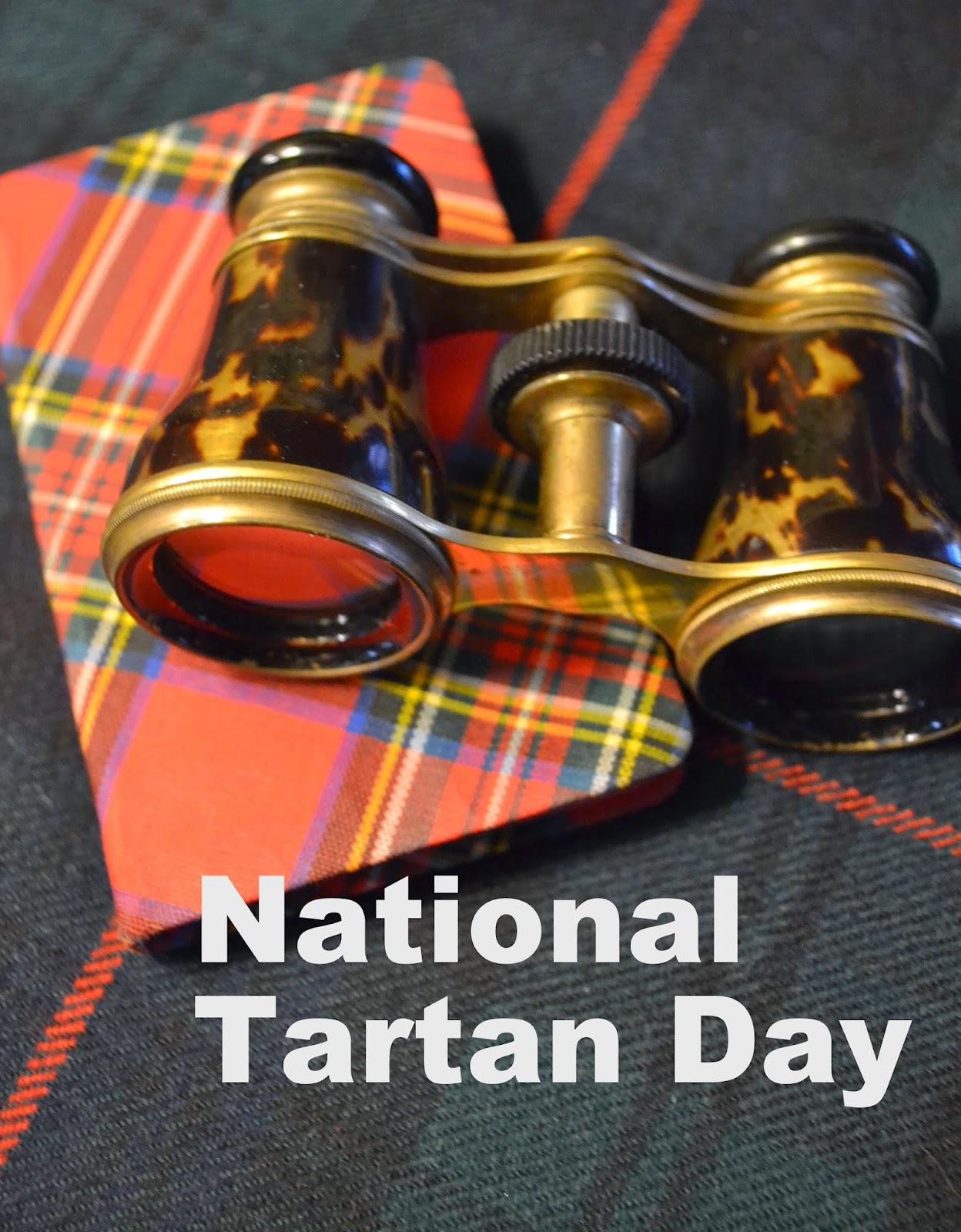 The Polohouse National Tartan Day