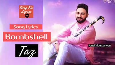 bombshell-lyrics