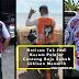 Netizen Tak Jadi Nak Kecam Pelajar Ini Selepas Hasil Contengan Baju Berseni