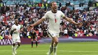 Seakan Menyudahi Kutukan Tak Pernah Menang, Akhirnya Inggris Kalahkan Jerman 2-0