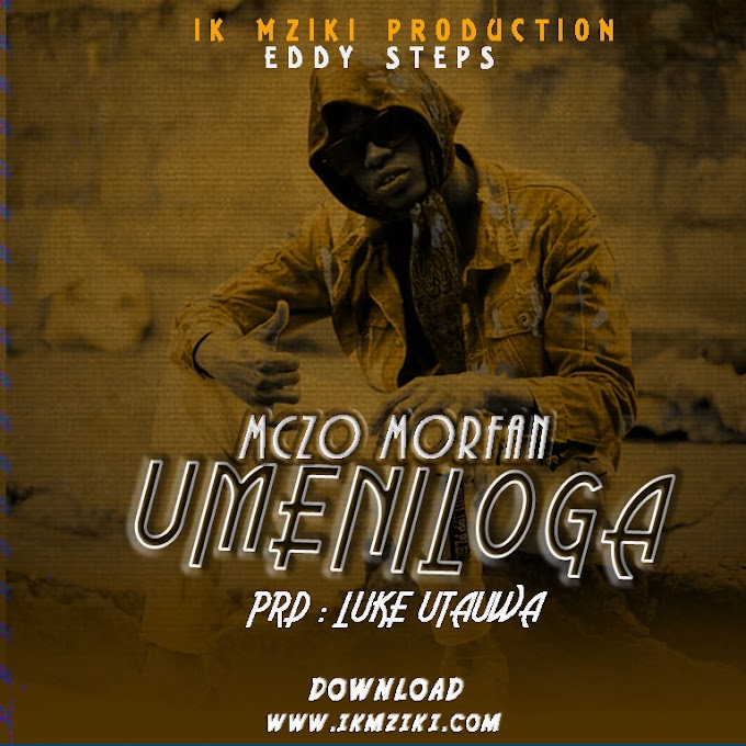 AUIO | MCZO MORFAN - UMENILOGA | DOWNLOAD NOW