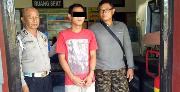 AGEN BOLA - Dewi babak belur dipukuli kekasih Gara-gara hal Sepele