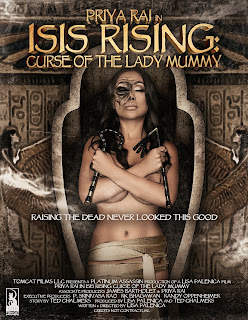 Download Isis Rising Curse Of The Lady Mummy (2013) Dual Audio Hindi Full Movie HDRip 1080p | 720p | 480p | 300Mb | 700Mb | ESUB | {Hindi+English}
