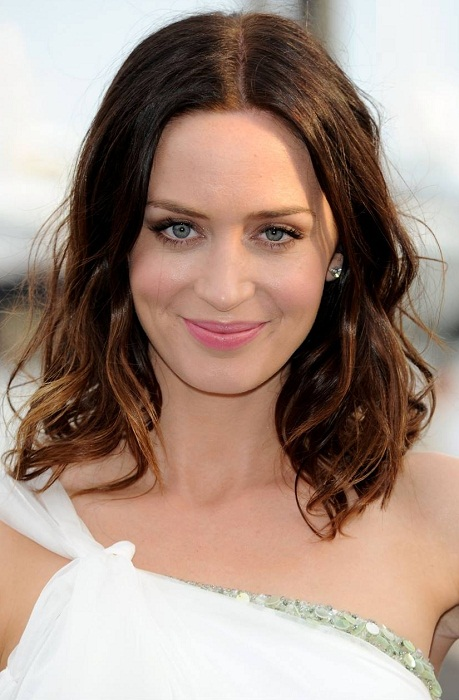 Emily Blunt Latest Pictures