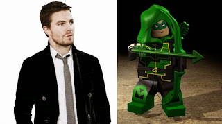 Green Arrow DLC Pack Announced for Lego Batman 3: Beyond Gotham