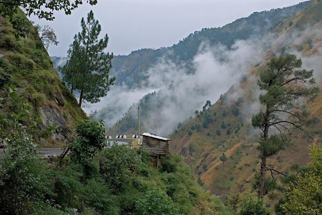 Kasauli-Himachal-Pradesh