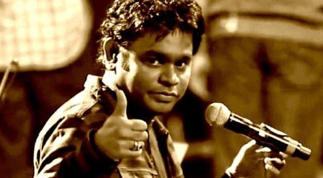 4.Dil Se Soundtrack - A R Rahman JEE Mains