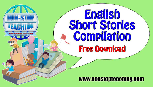 English Short Stories Compilation