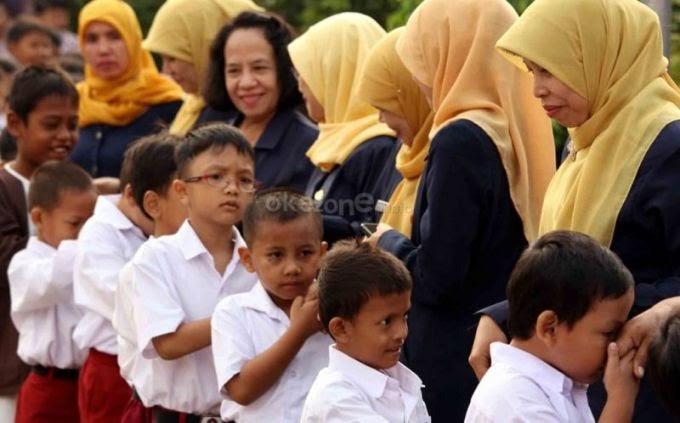 Soal Rekrutmen 1 Juta Guru Pada 2021 Bkn Belum Selesai Dibahas Itu Usulan Kemendikbud