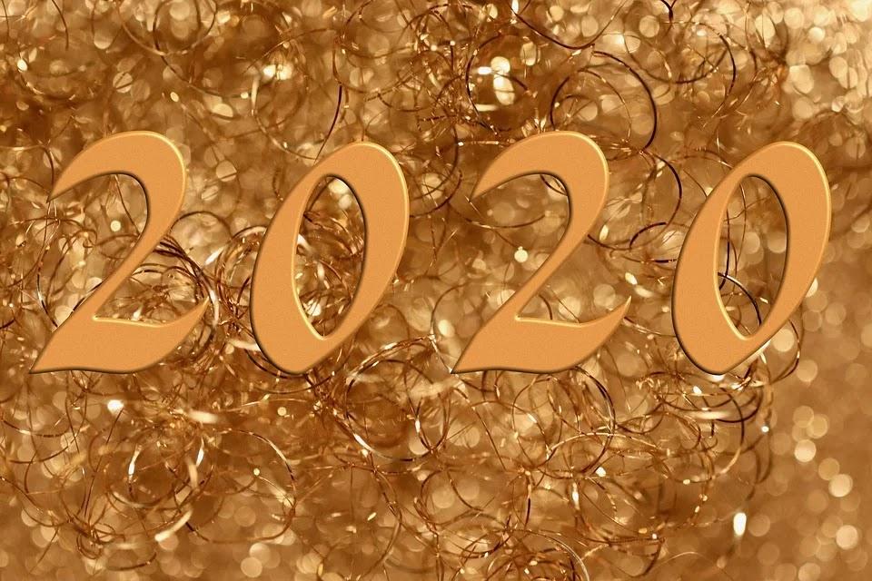 नव वर्ष की शुभकामनाएं