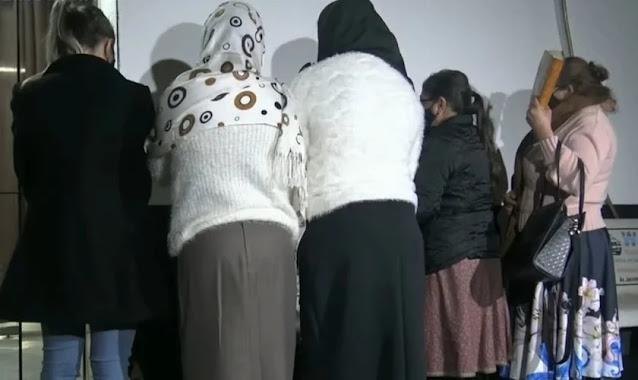 """""""Ficamos em oração"""", diz uma das 5 vítimas de sequestro após sair de igreja em SP"""