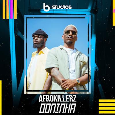 Afrokillerz - Doninha