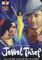 Jewel Thief (1967) Full Movie [Hindi-DD5.1] 720p DVDRip ESubs Download