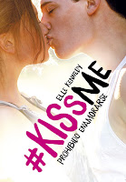 Kiss me: prohibido enamorarse