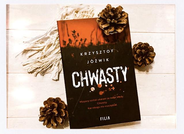 Chwasty