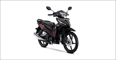 Kelebihan dan Kekurangan Honda Revo X
