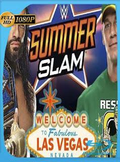 WWE SummerSlam (2021) HD [1080p] Latino [GoogleDrive] PGD