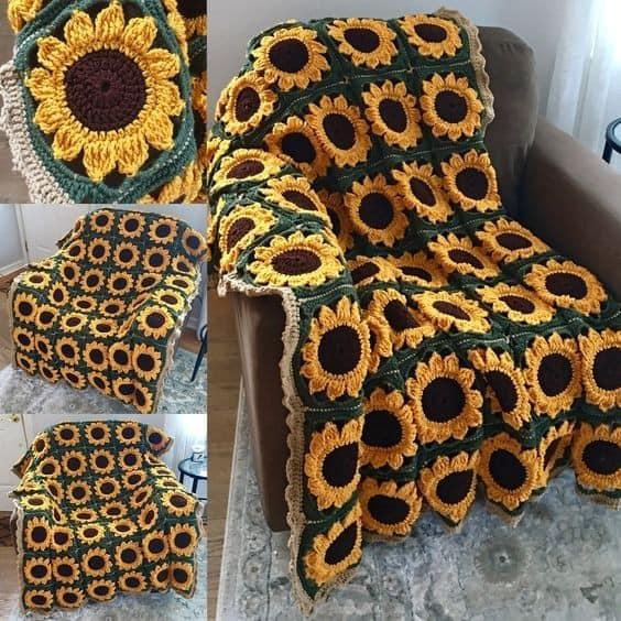 Amany Crochet
