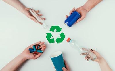 5 Cara Mengurangi Sampah Plastik Mulai dari Lingkungan Rumah Tangga
