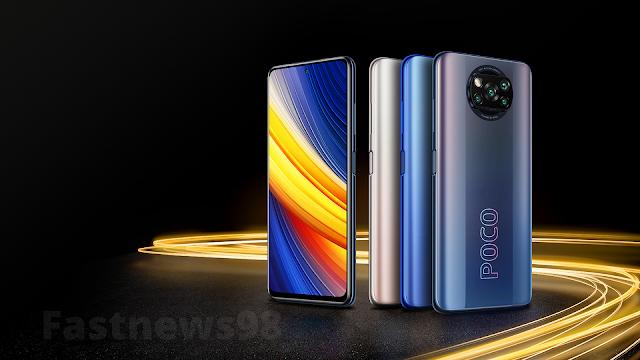 POCO X3 Pro Best camera phone