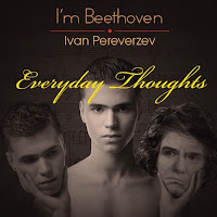 MP3/AAC Download - Everyday Thoughts by Ivan Perezervez - stream single free on top digital music platforms online   The Indie Music Board by Skunk Radio Live (SRL Networks London Music PR) - Friday, 26 October, 2018