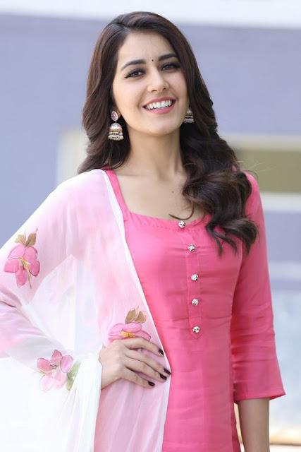 Actress Rashi Khanna Latest Cute Hd Pics Actress Trend