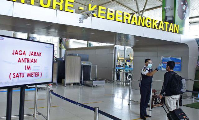 Bus, Kereta Api & Pesawat ke Surabaya Dibuka Lagi tapi Tetap Dilarang Mudik, Ini Aturan Lengkapnya!