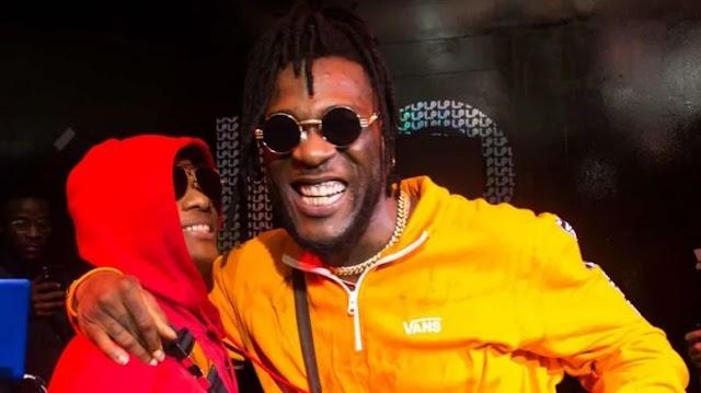 Wizkid, Burna Boy win big at MOBO Awards 2020. (Naija Music)