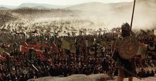 """#""""معركة الأرك """"صفحات مطوية من تاريخنا العظيم"""