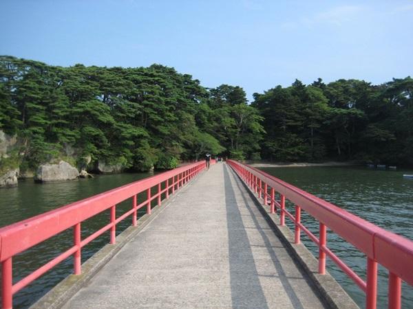 เกาะฟุคุอุระ (Fukuura Island) @ www.trip.com