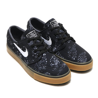 Nike SB Zoom Stefan Janoski Prm @LoriaSkateShop