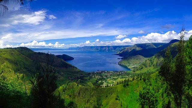 Tempat Wisata di Indonesia yang Terkenal di Mata Dunia