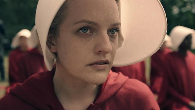 'El cuento de la criada' tiene tráiler y fecha de estreno para la cuarta temporada. Handmaid´s Tale