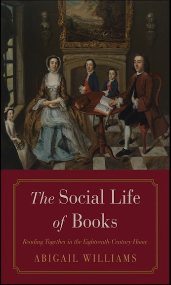 The Social History of Reading