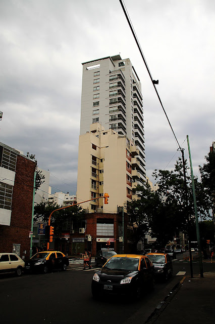 Ffoto Paisaje Urbano, calle.
