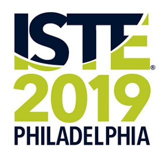 First Time at ISTE