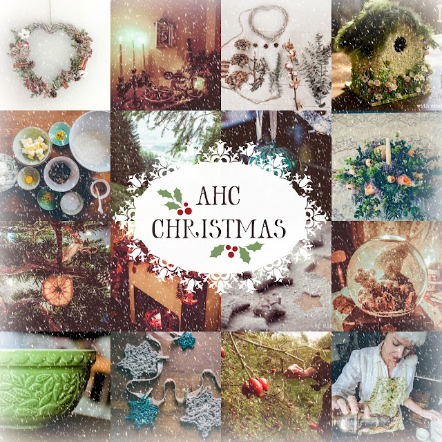 A Handmade Christmas Ideas