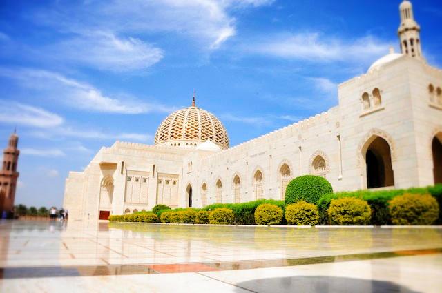 ,Oman