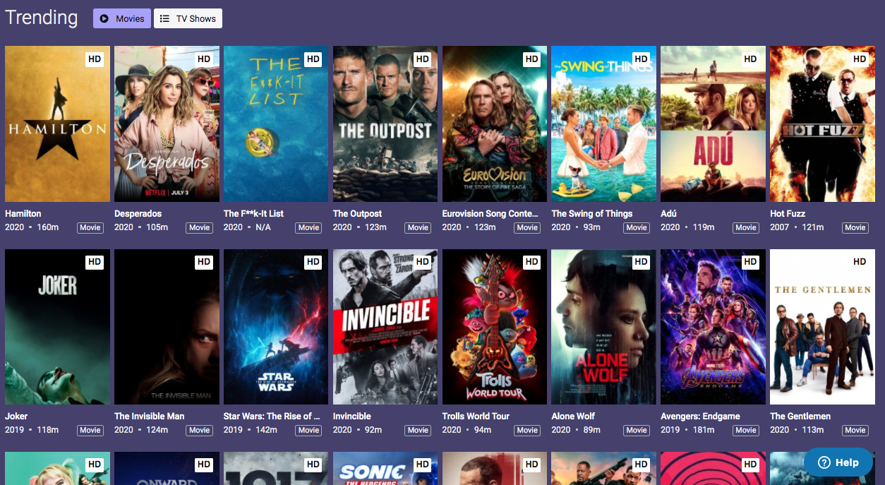 MoviesJoy free movies streaming, watch movies online