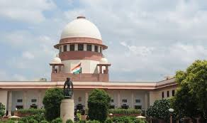 SC REVERSES ORDER AGAINST DILUTION OF SC/ST ACT