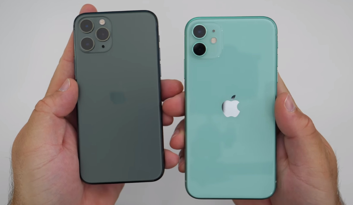 Smart Postpaid Apple iPhone 11 Pro Max