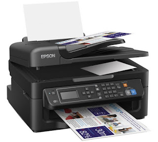 Epson WF-2630WF Download Treiber Drucker